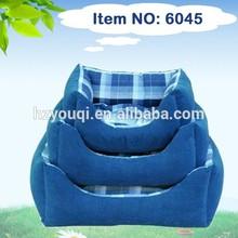 New design soft pet dog house/ high quality pet mat/dog/cat bed
