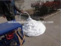 automatic small foam concrete making machine/foam concrete machine/foam generator for concrete