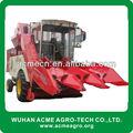 4yz-3a 3 filas cosechadora de maíz para la venta