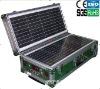 portable suitcase solar energy 80W,Hot !