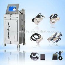 2012 Hot seller!!! ultrasonic cavitation vacuum lipolysis slimming machine
