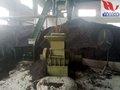 couro reciclado triturador