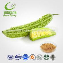 2012 New Product Balsam Pear P.E. Powder Charantin 10%,Bitter Melon P.E.