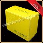 Paper box design for gift