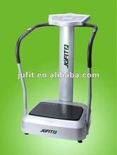 2012 NEW Genki Professional Body Vibration Machine 1.5HP 1000W w/ Double Handrail