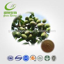 Olive Leaf P.E.,natural olive leaf powder