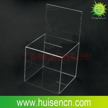Hot new products for 2015 acrylic ballot box