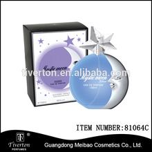 Mystic Moon Shape Polo Women Perfume