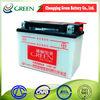 High performance 12V 4AH motorcycle battery (12N4-3B),acid lead battery