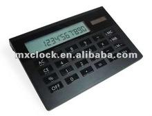 YD9003 Black 10 digit Solar electronical calculator