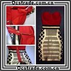 wholesale 2014 new high quality bandage dress