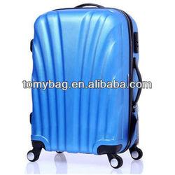 candy zipper travel bag luggage bag