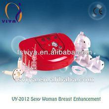 Breast Enlarger Vacuum Suction Lifting Pump