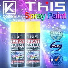 Car Paint Cheap Spray Paint