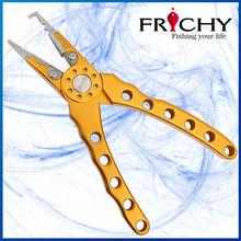 FPC03 Aluminium Split Ring Heavy Quty Fishing Pliers Frichy Fishing Equipment