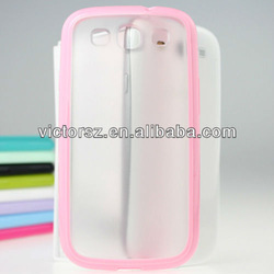 For Samsung Galaxy S III Phone Case,Back Cover Free Screen Protector