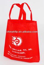 2014 100% eco-friendly laminated non woven bag