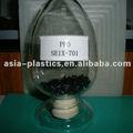 Fibra di vetro riempito PPO ppo+gf, fiamma- ignifugo- resistente ppo+ul94 fr v 0, in fibra minerale riempito PPO polifenilene ossido