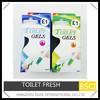 36ml New Dual Gel Toilet Air Freshener