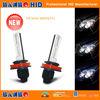 super bright h11 6000k hid xenon car light 35w