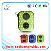 portable cute multi-media mini sport Speaker bag for ipod iphone mp3 itouch