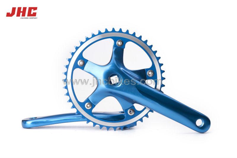 Fixed Gear Bike Parts/Fixed Gear Bike Factory/Fixie Parts Chainwheel&Crank(JHC-CW-02)