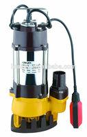 stainless steel submersible water pump,electric sewage submersible pump,stainless steel underwater pump