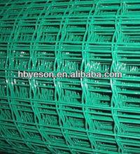 Cow field weld netting/animal feeding netting/New zealand wire mesh 50mmx50mm