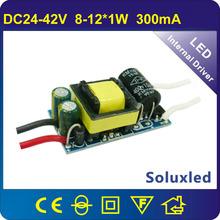 9 watt constant current led transformer