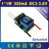 1w led power supply