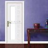2014 newest wooden interior door design for apartment door project