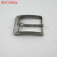 BUC3365 Antique Brass End Bar/Harness Belt Buckles