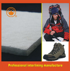 [Gold Leaf] polyester wadding / thinsulate 3m insulation / warm wadding, shoes filler