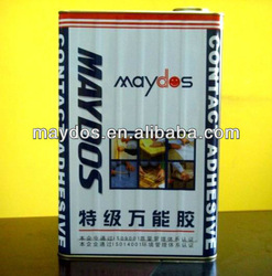 Maydos Odorless SBS Leather Spray Adhesive