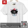 Promozionali personalizzati t- shirt stampa