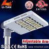 CUL UL High Efficiency IP65 outdoor 100w led street lighting fixtures/ street light 100w