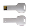 The best promotional gift 1gb metal key shaped usb flash drive