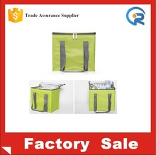 Customized insulated cooler bag,non woven wine cooler bag,lunch cooler bag