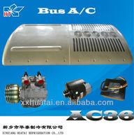 Model: AC36, bus air conditioner for 12m-14m city bus