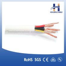 Electric Power Cable Copper Core pvc Power Cable