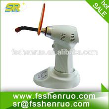 dental supply handgun shape design the curing light dental /resin light
