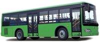 JNQ6100 city bus