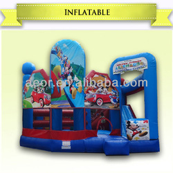 2014 Hot & New Inflatable / Inflatables Castle for sale