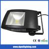 30W warm white IP66 public square lighting LED flood light