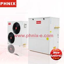 Air Source Heat Pump Split Unit(EN14511-2:2011, EN14511-2:2007, NFPAC, EURO-VENT, ENERGY-STAR, DOE, CE, ETL, CETL, C-TICK)