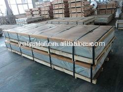 super quality plain aluminium roofing sheet