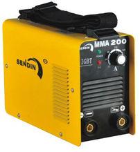 MMA DC CE approve inverter welding machine MMA200IGBT