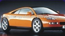 Favourite vehicle colour