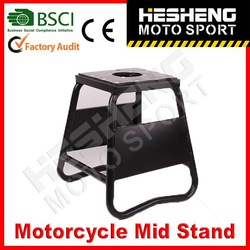 Best selling Motocross Dirt Bike Lift Stand yellow motorcycle stand(HS-MP3)