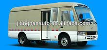 JNQ5041 CARGO VAN